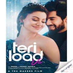 Teri Load Ve song download by Singga