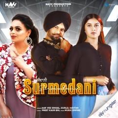 Surmedani ft Gurlej Akhtar song download by Aar Vee Singal