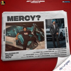 Mercy ft Ammy Gill song download by King Dhillon