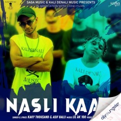 Nasli Kaam ft Asif Balli song download by Kaky Thousand