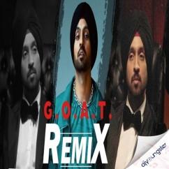 Goat Remix song download by Diljit Dosanjh