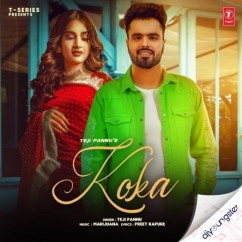 Koka song download by Teji Pannu