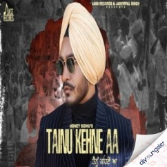 Tainu Kehne aa song download by Honey Sidhu