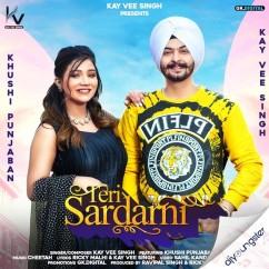 Teri Sardarni song download by Kay Vee Singh