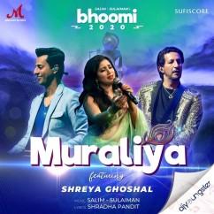 Muraliya song download by Shreya Ghoshal