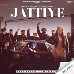 Jattiye song download by Nirvair Pannu