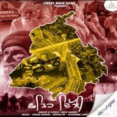 Fateh Delhi song download by Harz Sandhu