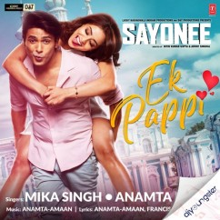 Ek Pappi song download by Mika Singh