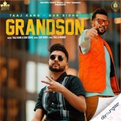 Grandson song download by Taaj Kang