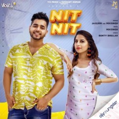 Nit Nit song download by Jasleen