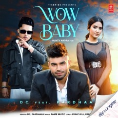Wow Baby song download by Pardhaan