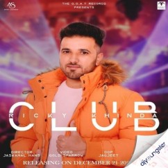 Club song download by Ricky Khinda