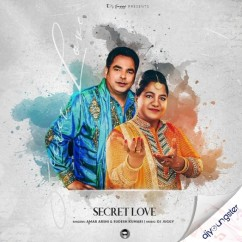 Secret Love song download by Amar Arshi