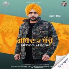 Gobind De Bache song download by Harjot Singh