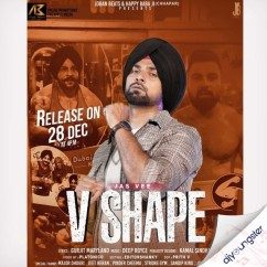 V Shape song download by Jas Vee