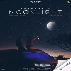 Moonlight song download by Harnoor