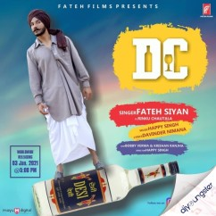 DC song download by Fateh Siyan