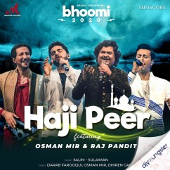 Haji Peer song download by Salim Merchant