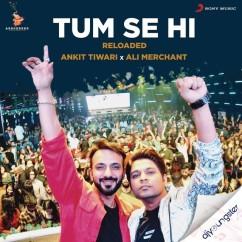 Tum Se Hi Reloaded song download by Ankit Tiwari