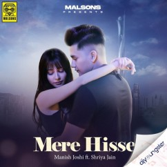 Mere Hisse song download by Manish Joshi
