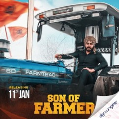 Son Of Farmer song download by Yaad Bhangu