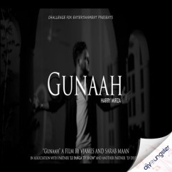 Gunaah song download by Harry Mirza