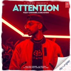 Attention song download by Fizzy Caramel