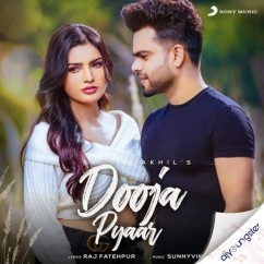 Dooja Pyaar song download by Akhil