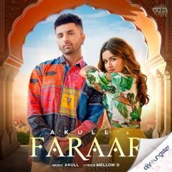 Faraar ft Avneet song download by Akull