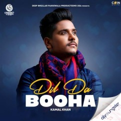 Dil Da Booha song download by Kamal Khan