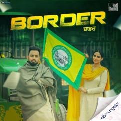 Border song download by Harf Cheema