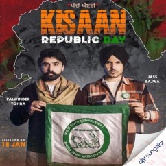 Kissan Republic Day song download by Jass Bajwa