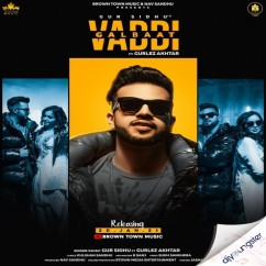 Vaddi Galbaat ft Gurlez Akhtar song download by Gur Sidhu