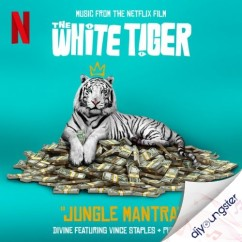 White Tiger song download by Divine