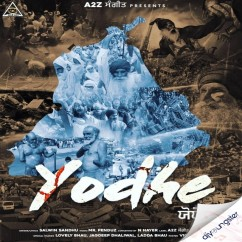 Yodhe song download by Salwin Sandhu