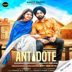 Antidote song download by Jugraj Sandhu