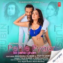 Pehle Pyaar Ka Pehla Gham song download by Jubin Nautiyal