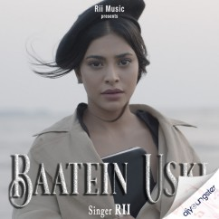 Baatein Uski song download by Rii