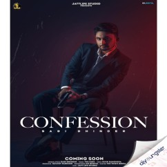 Confession song download by Sabi Bhinder