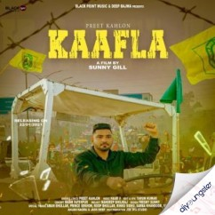 Kaafla song download by Preet Kahlon
