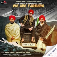 We are Farmers song download by Aarsh Benipal