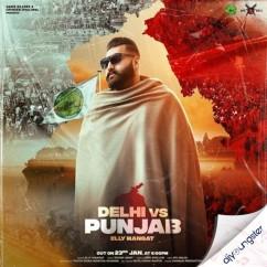 Delhi Vs Punjab song download by Elly Mangat
