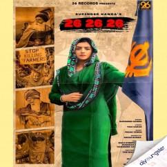 26 26 26 song download by Rupinder Handa