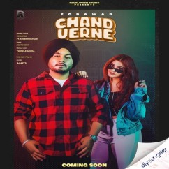 Chand Verne song download by Zorawar