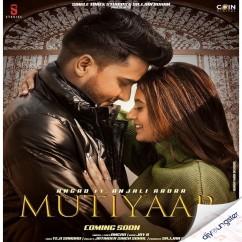 Mutiyaar song download by Angad