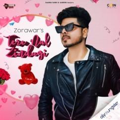 Tere Nal song download by Zindagi Zorawar