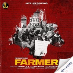 Proud To Be A Farmer song download by Amrika Aala