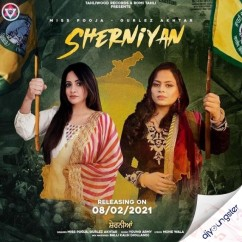 Sherniyan ft Gurlez Akhtar song download by Miss Pooja