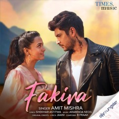 Fakira song download by Amit Mishra