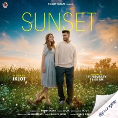 Sunset song download by Romey Maan